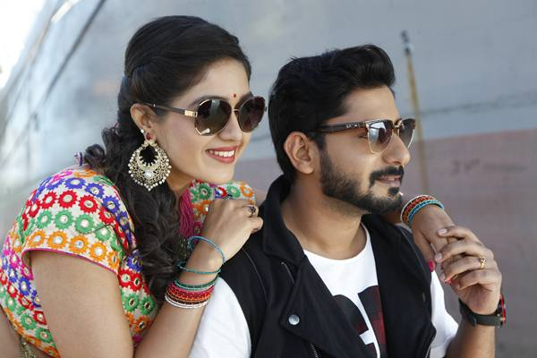 Bhujanga Box Office Collection