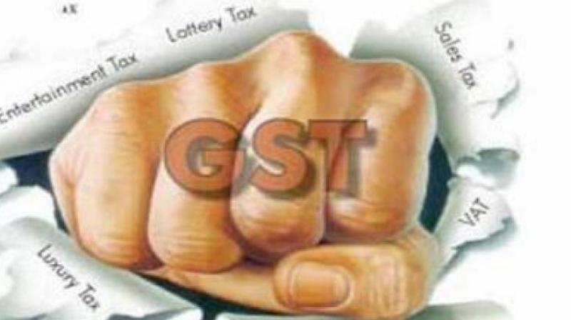 Cabinet approves key changes to GST bill, to compensate states for 5 yea