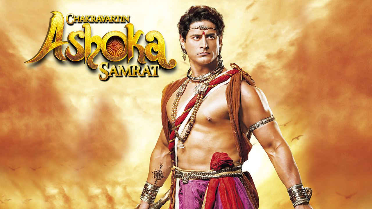 Chakravartin Ashoka Samrat 27th July 2016 Written Episode