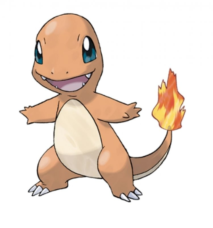 how to get charmander pokemon sun