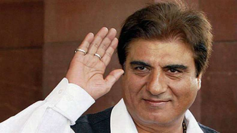 Congress appoints Raj Babbar as UP chief