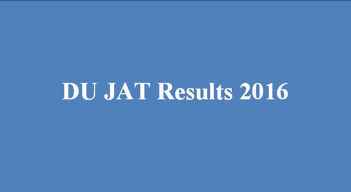 DU-JAT-Results-2016