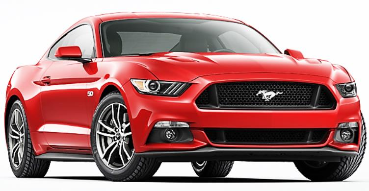 Ford Mustang GT Finally Launched in India