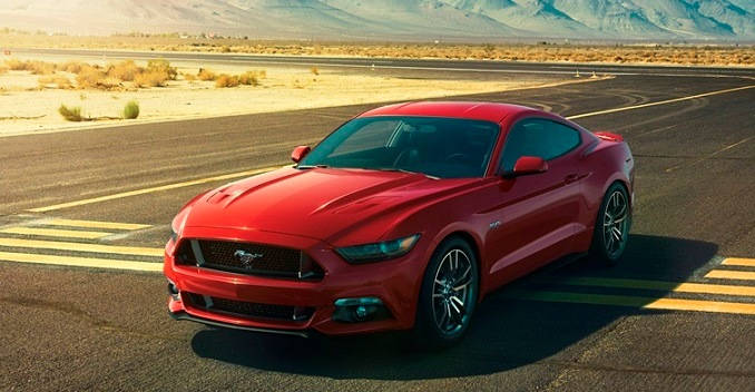 Ford Mustang GT Finally Launched in India9