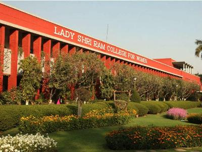 Four LSR girls bag Rs 2 lakh internship