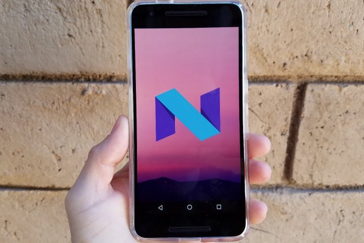 Google to bring the Android Nougat 7.0 in August