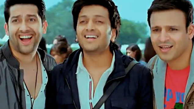 Great Grand Masti Movie Review & Rating