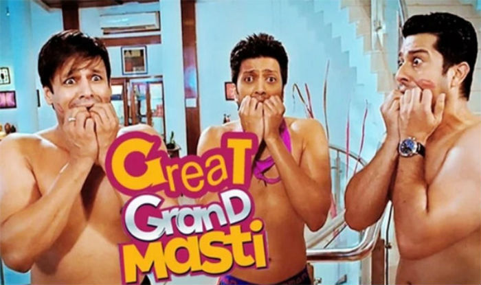 Great-Grand-Masti-movie-leaked-Nine-persons-arrested-after-raids-by-Crime-branch-six-cases-registered-under-Copyright-Act.