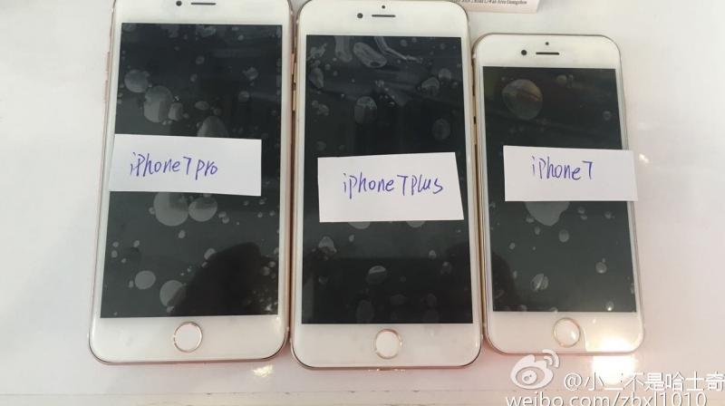Guess how many variants in iPhone 7 will Apple launch