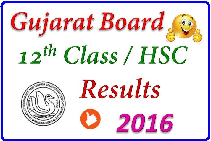 Gujarat-Class-12th-Science-Results-2016-GSEB-HSC-Results-Science