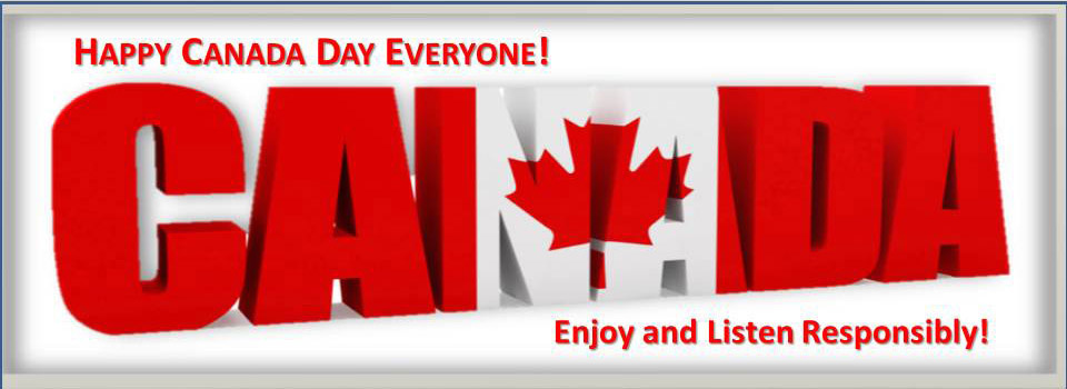 Happy Canada Day Greeting Quotes Images for Facebook