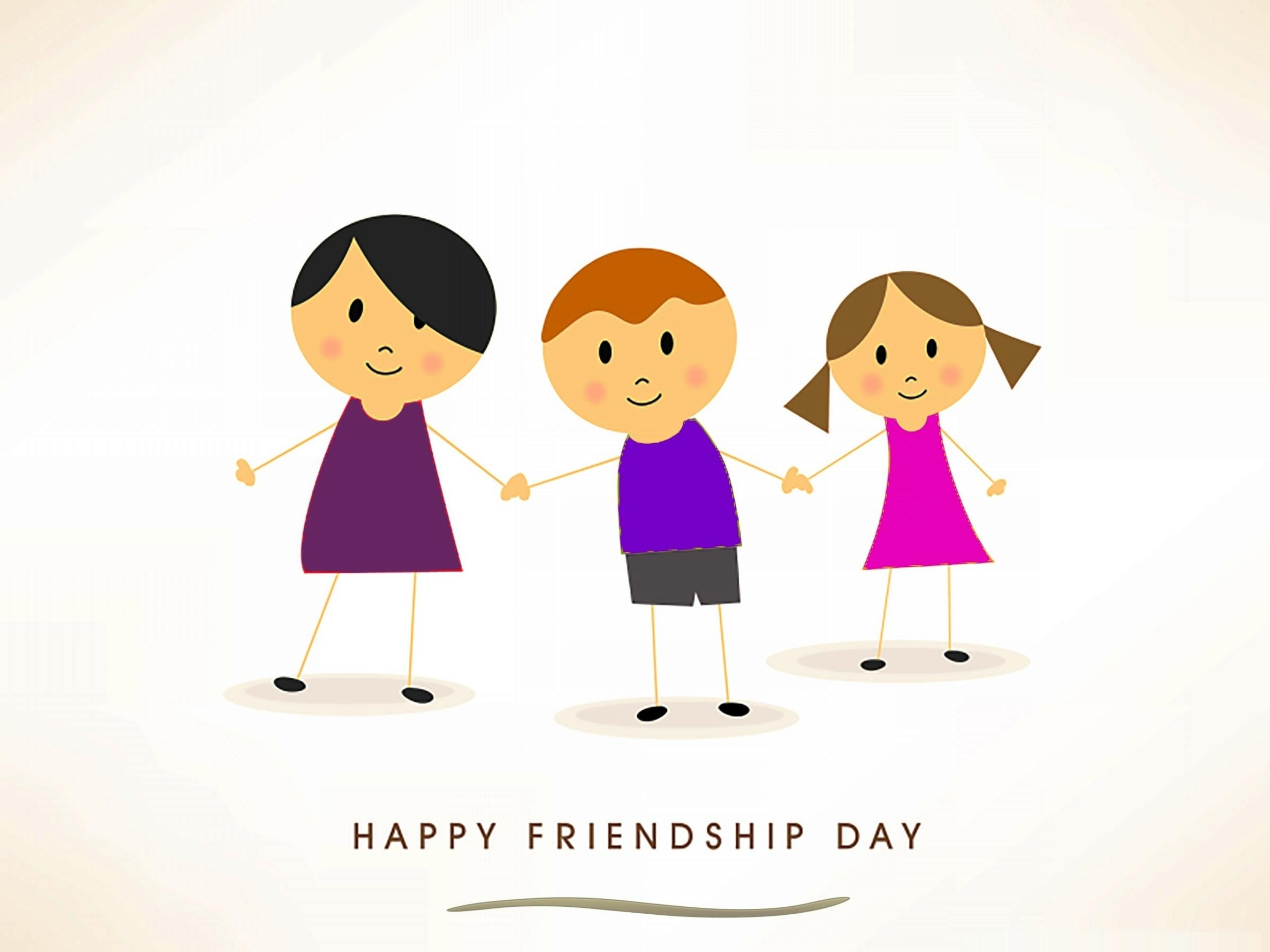 Happy-Friendship-Day-With-Cute-Kids