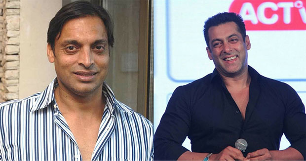 I'd like to see Salman Khan playing my role in the biopic