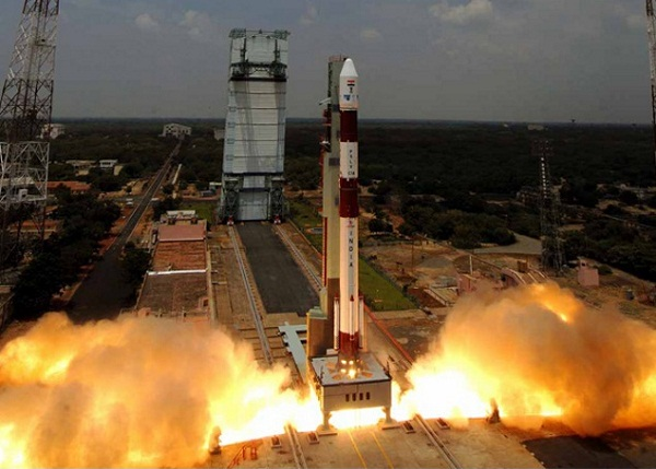 ISRO INSAT-3DR Weather Satellite is all set to Launch on 28th August