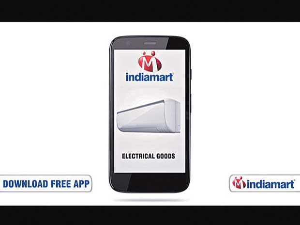 IndiaMART to raise Rs 100 crore to expand, acquire start-ups