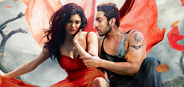Ishq Click Movie Review & Rating