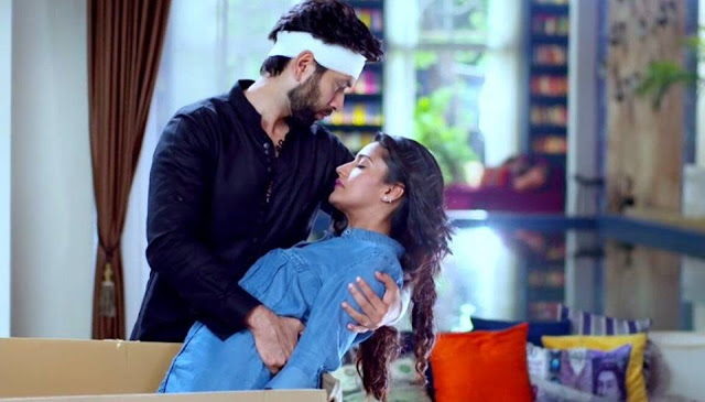 Ishqbaaaz Episode Written Updates