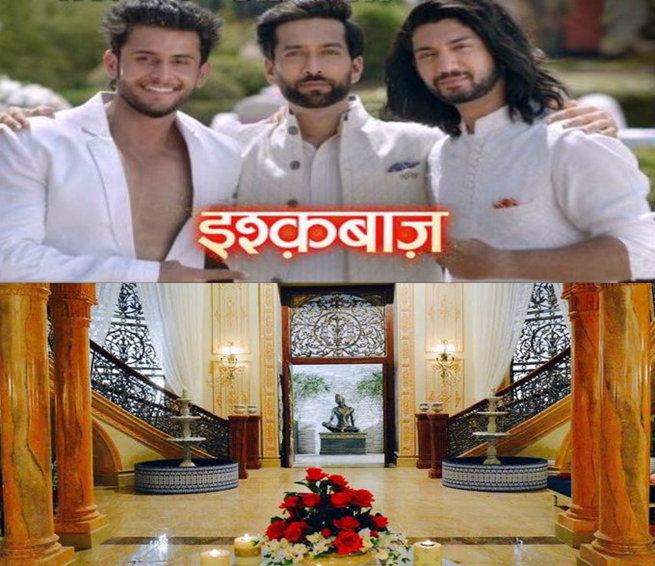 Ishqbaaaz Today Episode Written Updates