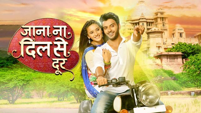 Jaana Na Dil Se Door 31th July 2016 Written Episode