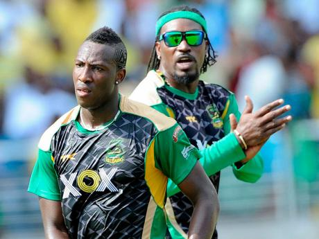 Jamaica Tallawahs vs Barbados, 20th Match - Live Cricket Score, Commentary