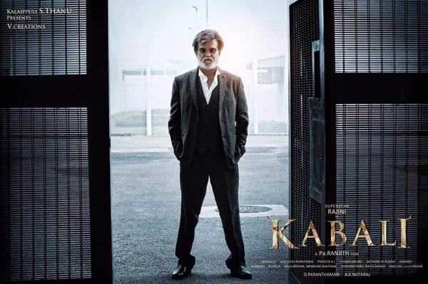 Kabali Advance Booking and Theatres List in Hyderabad, Chennai, Mumbai, Bangalore, Malaysia1