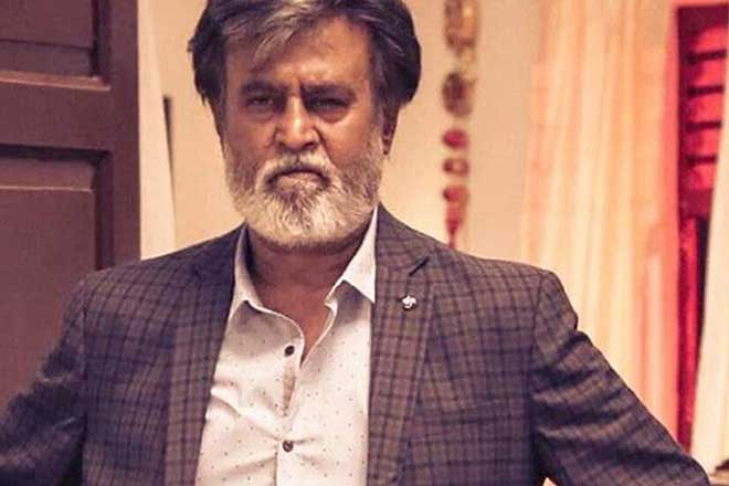 Kabali First day box office