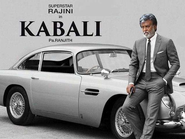 Kabali Movie Review & Rating