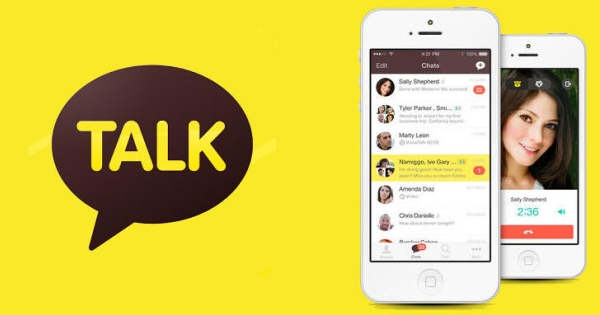 KakaoTalk-for-iPhone