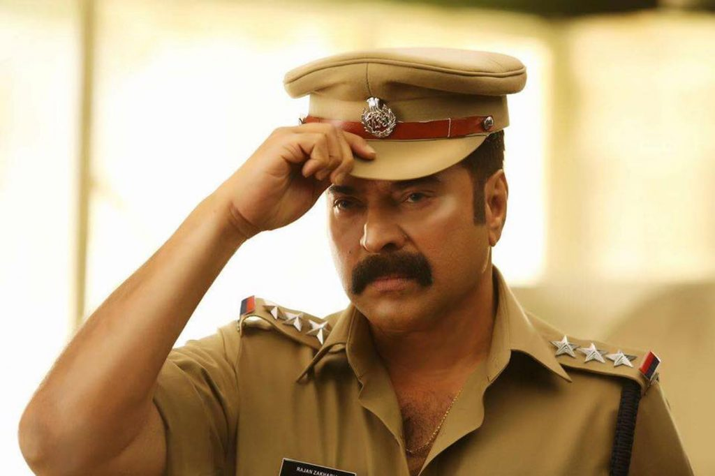 Kasaba Movie Review & Rating