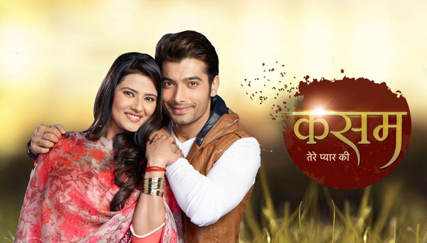 Kasam 25nd July 2016 Written Episode