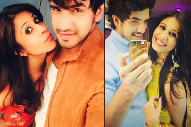 Kishwer Merchant Rejects Suyyash Rai's Marriage Proposal