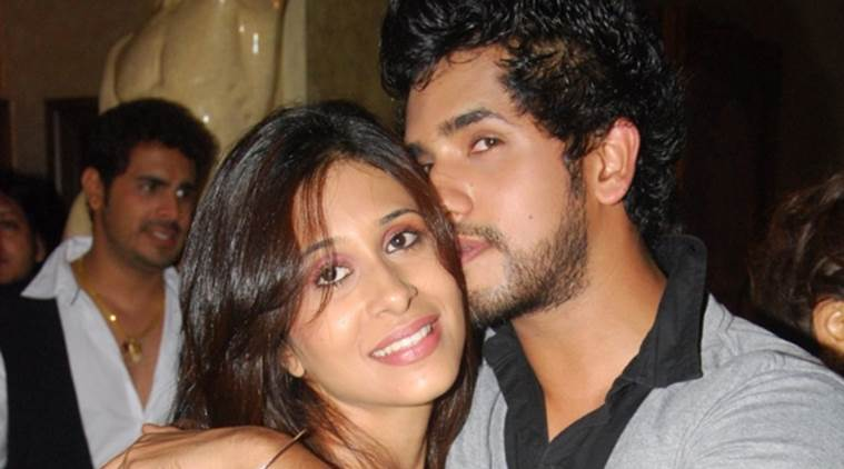 Kishwar Merchant and Suyash Kumar at Mika Singh's Birthday Bash