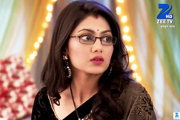Kumkum Bhagya Episode Written Updates