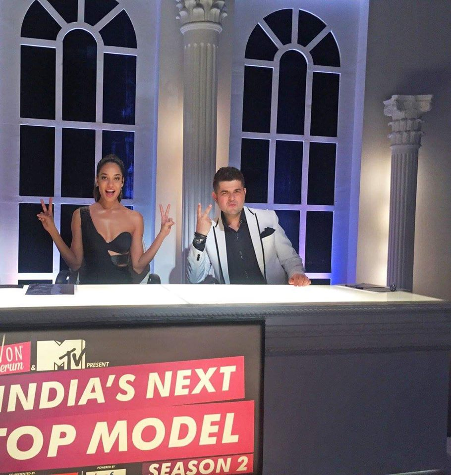 MTV India's Next Top Model 2