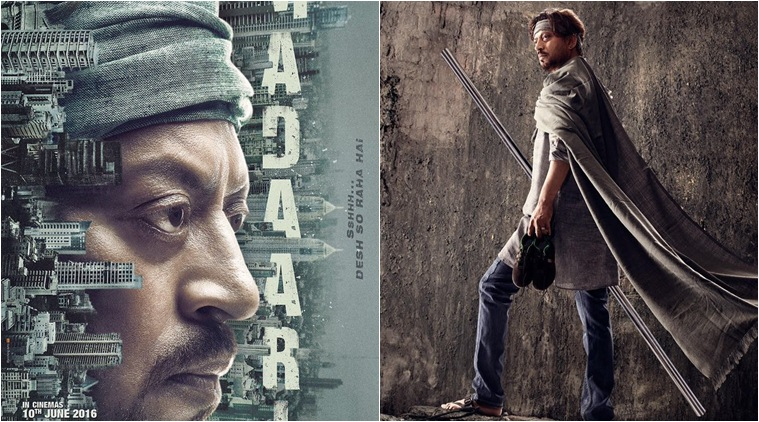 Madaari Movie Review & Rating
