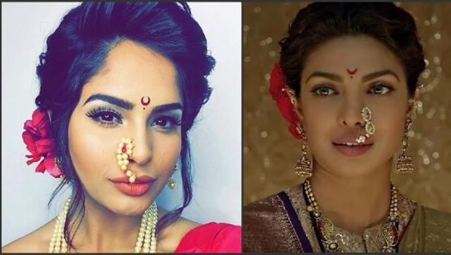 Meet Priyanka Chopra's Lookalike Who Is Breaking The Internet Now13
