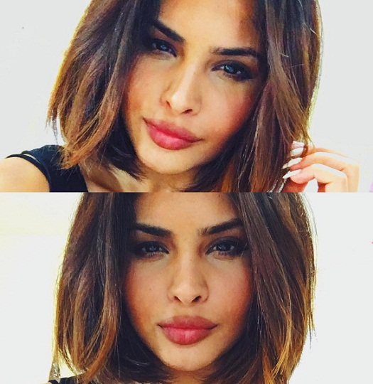 Meet Priyanka Chopra's Lookalike Who Is Breaking The Internet Now8