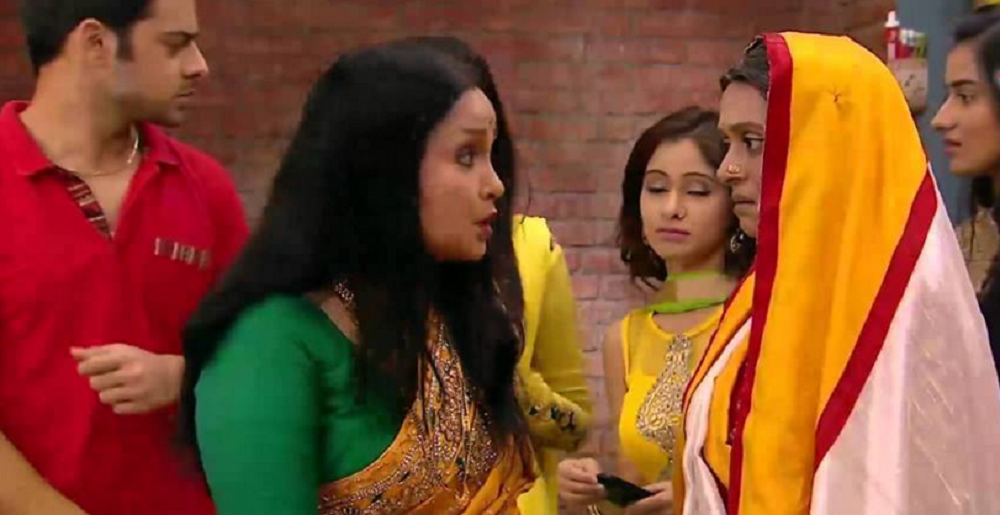 Mere-Angne-Mein-29th-April-2016-Written-Episode-Update