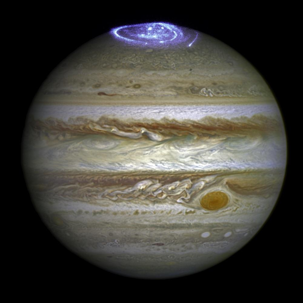 NASA spacecraft Juno to arrive on Jupiter on July 4 after journey of 5 year