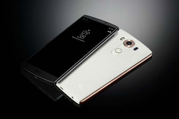 New! LG to launch V10's Successor Arriving in September 2016 Specification Features