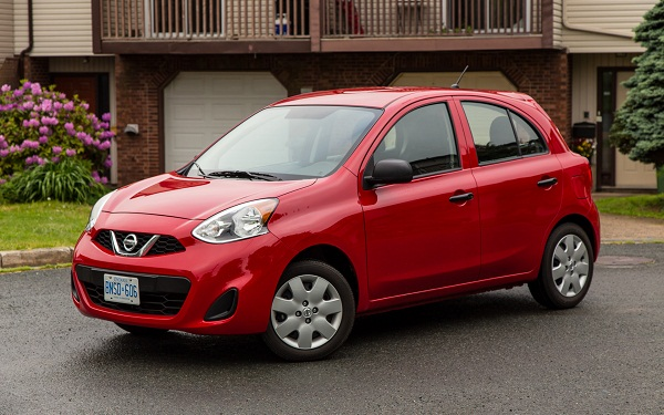 Nissan Micra Tops the Car Exports Chart in India with 6,800 units in June