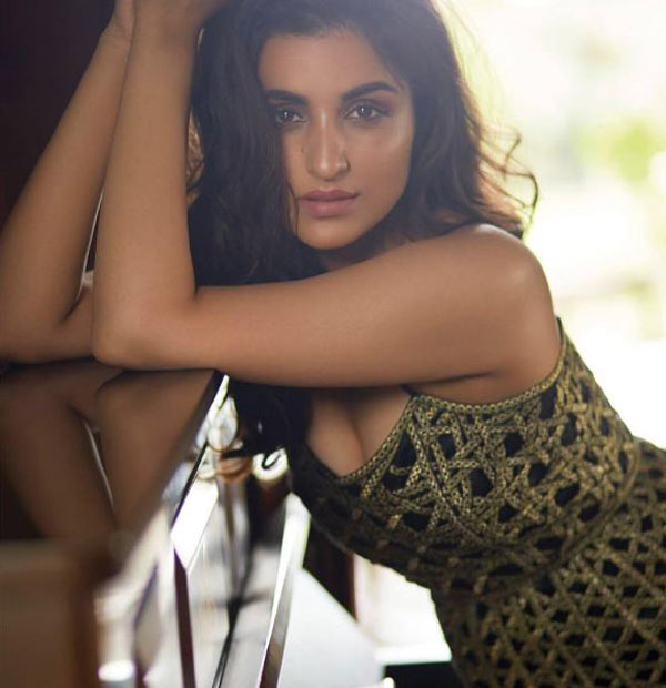 Parineeti Chopra's pics from a latest magazine photoshoot 5
