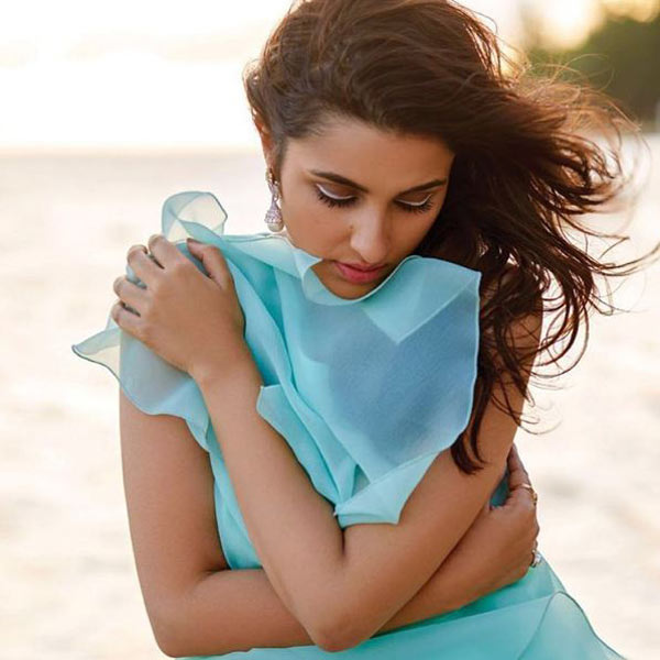 Parineeti Chopra's pics from a latest magazine photoshoot will instantly make you miss SUMMER1