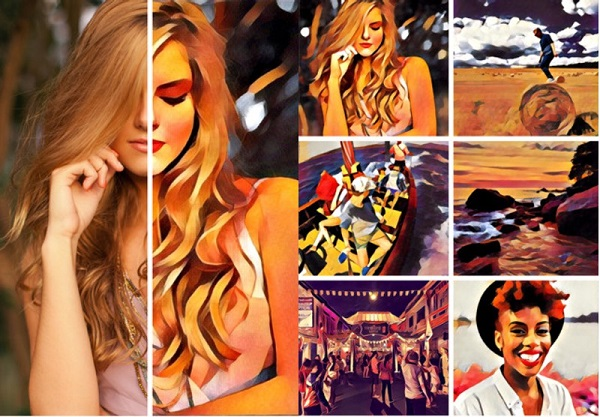 Prisma App will soon Get Video effects similar to photo editing Check Demo Here