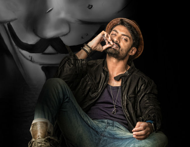 Puri Jagannath Reveals First Look Of Kalyan Ram's ISM Movie