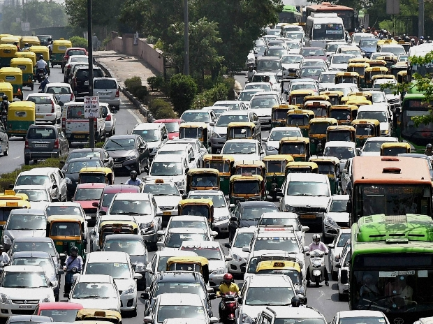 RTOs in Delhi to remain open 7 days a week