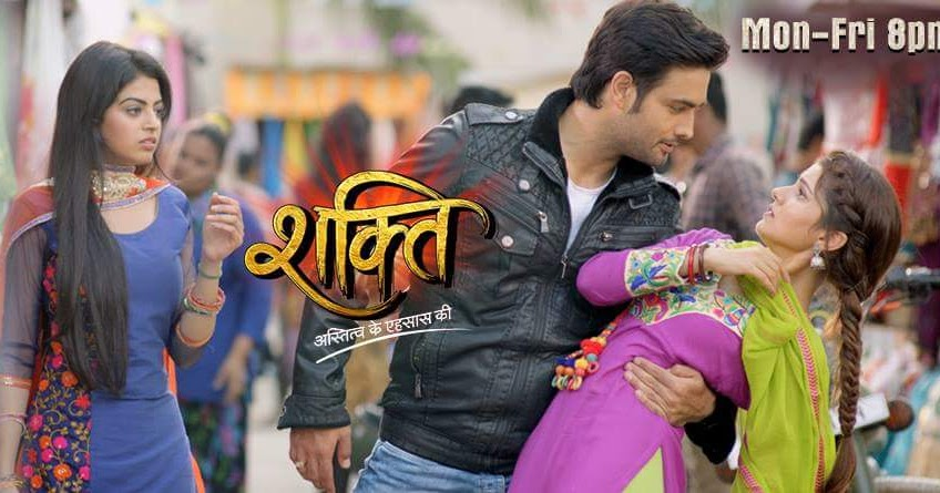 Shakti Today Episode Written Updates
