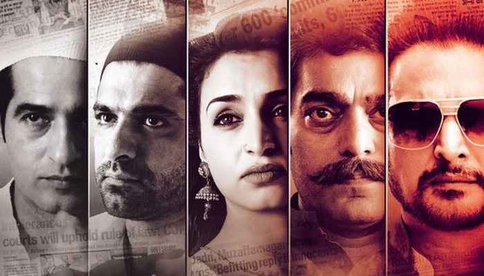 Shorgul Movie Review & Rating