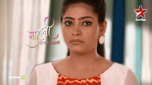 Suhani Si Ek Ladki Today Episode Written Updates