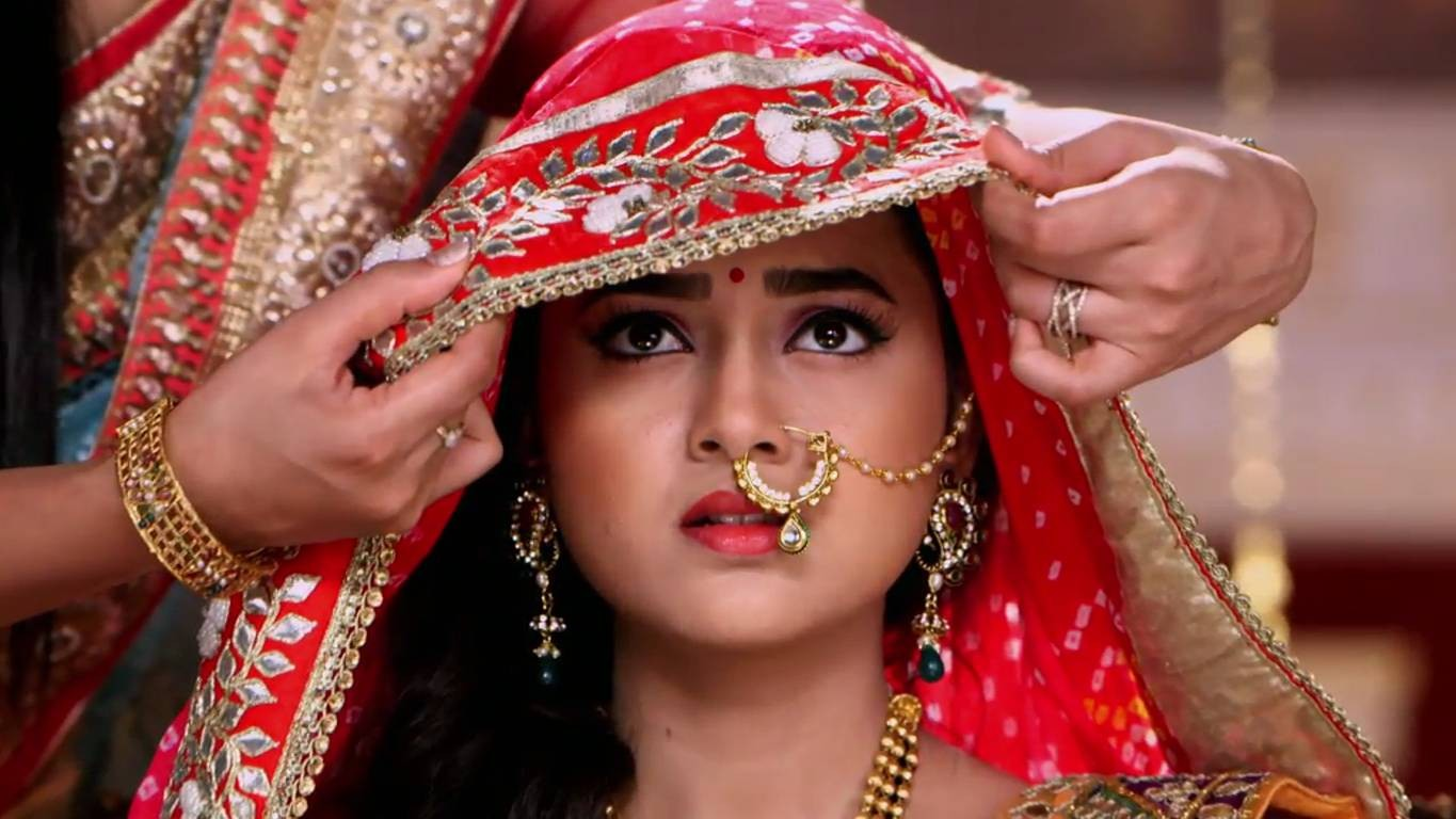Swaragini Episode Written Updates